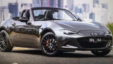 Photo of 2021 Mazda MKS-5 GT RS pregled