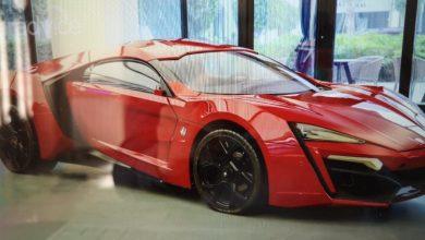 Photo of V Motors Likan HiperSport kaskader iz Fast & Furious 7 naveden na prodaju