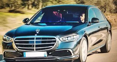 Photo of Mercedes-Benz S-klasa test (2021) – Suverenitet očuvan?