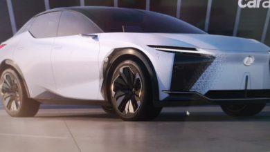 Photo of Lekus će lansirati plug-in hibrid kasnije ove godine, prvi posvećeni potpuno električni model 2022. godine