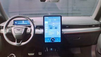 Photo of Ford patentira oglašavanje u automobilima, stručnjak za bezbednost upozorava protiv tehnologije