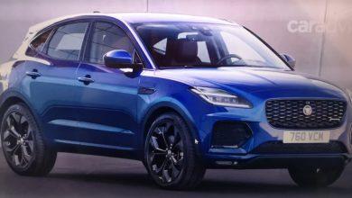 Photo of 2021. Jaguar E-Pace opozvan sa greškom sigurnosnog pojasa