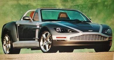 Photo of Zaboravljeni koncept – Aston Martin Tventi Tventi kompanije Italdesign