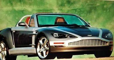 Photo of Zaboravljene studije: Aston Martin Tventi Tventi kompanije Italdesign