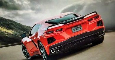 Photo of Cene Chevrolet Corvette C8 objavljene za Francusku