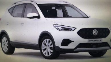 Photo of Cena i specifikacije 2021 MG ZST: Core i Vibe varijante dodate sa 25.490 dolara za vožnju