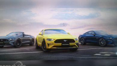 Photo of 2021 Ford Mustang cena i specifikacije