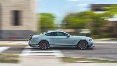 Photo of 2021. Ford Mustang Mach 1 popunjava prazninu veličine GT350