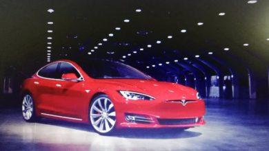 Photo of NTSB, istražujući pad Tesla, kaže da model S nije mogao da koristi autopilot