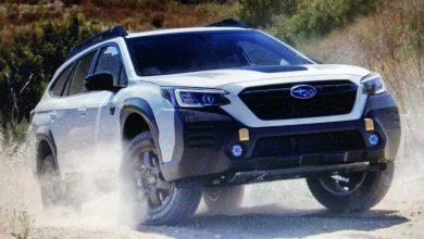 Photo of Subaru divlje sa pustinjom 2022. godine