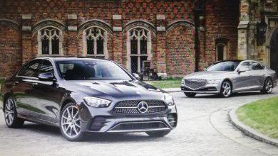Photo of 2021. Genesis G80 3.5T protiv Mercedes-Benz E450 4Matic