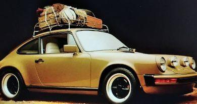 Photo of Porsche 911 SC Aime Leon Dore – Dečji san 911. godine