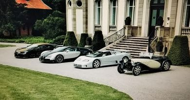 Photo of Bugatti Super Sport – Sastanak na vrhu u Molsheimu!