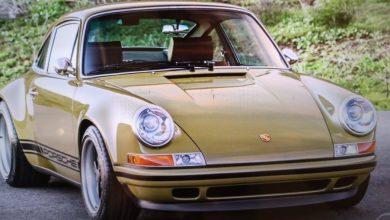 Photo of Porsche 911 oprema za restauraciju Singer dolazi u Australiju