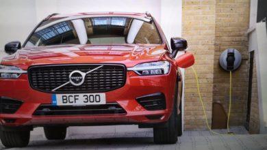 Photo of Sledeća generacija Volvo KSC60, koja će biti električna, predviđena za lansiranje 2024. godine