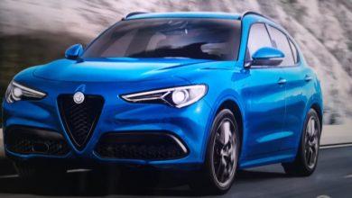 Photo of 2021. Alfa Romeo Stelvio cena i specifikacije