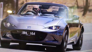 Photo of Mazda MKS-5 postaje hibridna do 2030. godine, električni model nije isključen