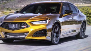 Photo of 2021. Acura TLKS Tipe S: Hondin turbo lovac Audi S4 koji nikada nećemo dobiti