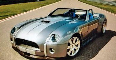 Photo of Jedinstveni Ford Shelbi Cobra 'Daisi' koncept na aukciji!
