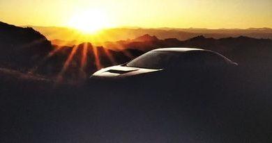 Photo of Prva slika Subaru-a VRKS plasirana je 2022. godine!