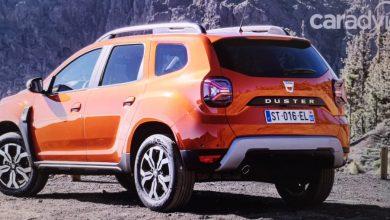 Photo of 2022. Otkriven lifting lica Dacia Duster