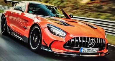 Photo of Mercedes-AMG ismeva Porscheov rekord na Nurburgringu
