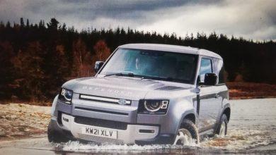 Photo of 2021. Land Rover Defender 90 kanališe Defender's Roots