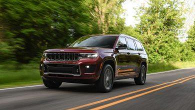 Photo of 2021 Jeep Grand Cherokee L ostaje tačan u formi
