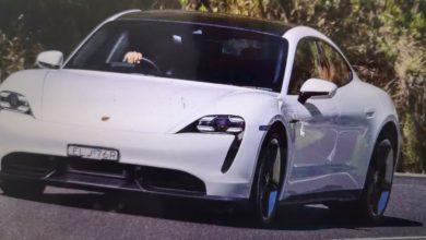 Photo of Električno vozilo Porsche Taican biće opozvano širom sveta
