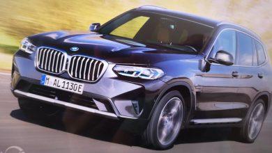 Photo of Cena i specifikacije BMV-a Ks3 i Ks4 iz 2022. godine: Nova plug-in hibridna naslovnica osvežena linija SUV-a
