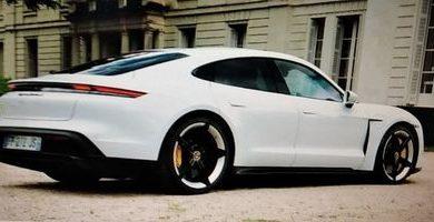 Photo of Porsche Taican – Očekuje se globalni opoziv