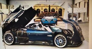 Photo of Trećina hiper automobila biće električna do 2025. Objašnjenja