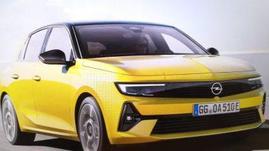 Photo of 2022. Otkrivena Opel Astra