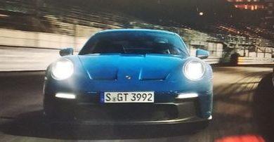 Photo of Porsche 911 GT3 premašuje maksimalnu brzinu na autoputu