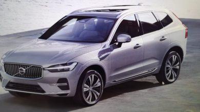 Photo of 2022 Volvo KSC60 cena i specifikacije
