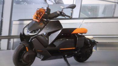 Photo of BMV Concept Definition CE 04 – AŽURIRANJE: Električni skuter potvrđen za Australiju