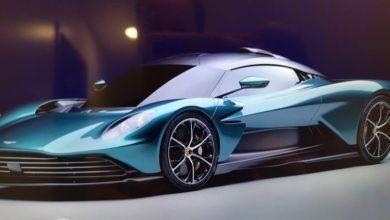 Photo of Aston Martin Valhalla: Otkriven britanski hibridni super automobil sledeće generacije