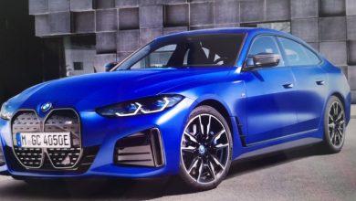 Photo of Cena i specifikacije BMV i4 iz 2022. godine: 99.900 USD pre troškova na putu za rivala Tesla Model 3