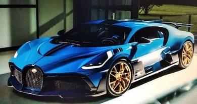 Photo of Ovde je poslednji Bugatti Divo