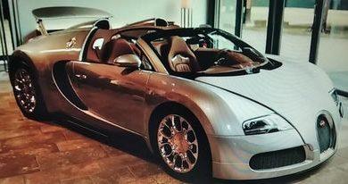 Photo of Bugattiju su trebala četiri meseca da obnovi kolekcionarski Veiron