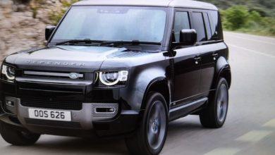 Photo of 2021. Land Rover Defender 110 V8 pregled lansiranja