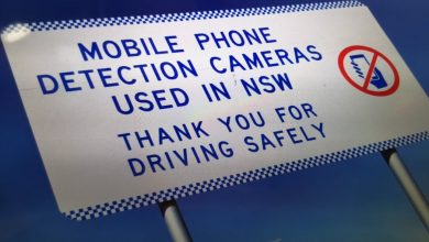 Photo of Kvinzlandski mobilni telefon i kamere za otkrivanje pojasa počinju danas