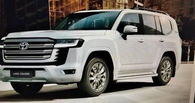 Photo of Toiota zabranjuje kupcima da preprodaju novi Land Cruiser