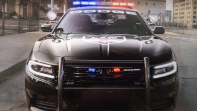 Photo of SAD se ograđuju od australijskih policijskih automobila Dodge Charger