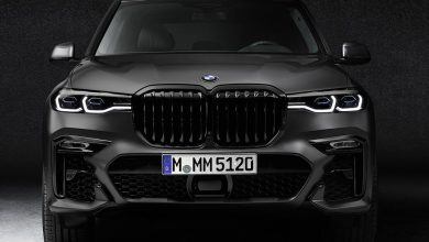 Photo of 523-HP 2021 BMV Ks7 M50i dobija ultra-ekskluzivno izdanje Dark Shadov