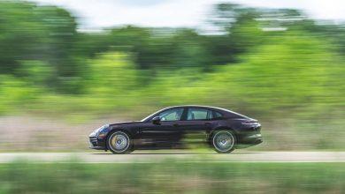Photo of 2021. Porsche Panamera Turbo S postiže 60 MPH za 2,6 sekundi