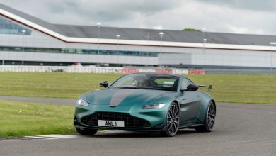 Photo of Aston Martin Vantage F1 izdanje: oštriji rub