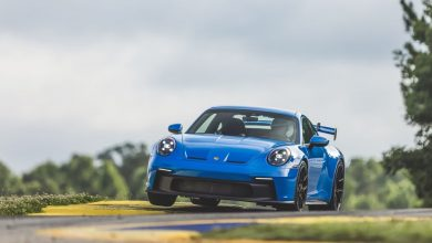 Photo of 2022. Porsche 911 GT3 kreće na put Atlanti
