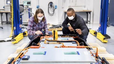 """Photo of Ford se zalaže za nezavisnost EV akumulatora sa istraživanjem i razvojem """"Ion Park"""", lokacija za proizvodnju"""