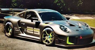 Photo of Porsche 911 GT2 RS Clubsport 25 – Biće ih samo 30!